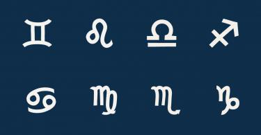 Burç sembolü anlamları: Hangi burç neyi temsil ediyor?