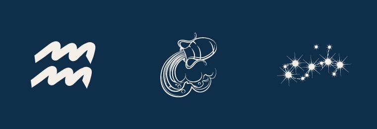 Hangi Sembol AstrolojidekiOğlak Burcunu Temsil Eder?